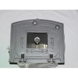 Piekarnik  z szybą i termometrem